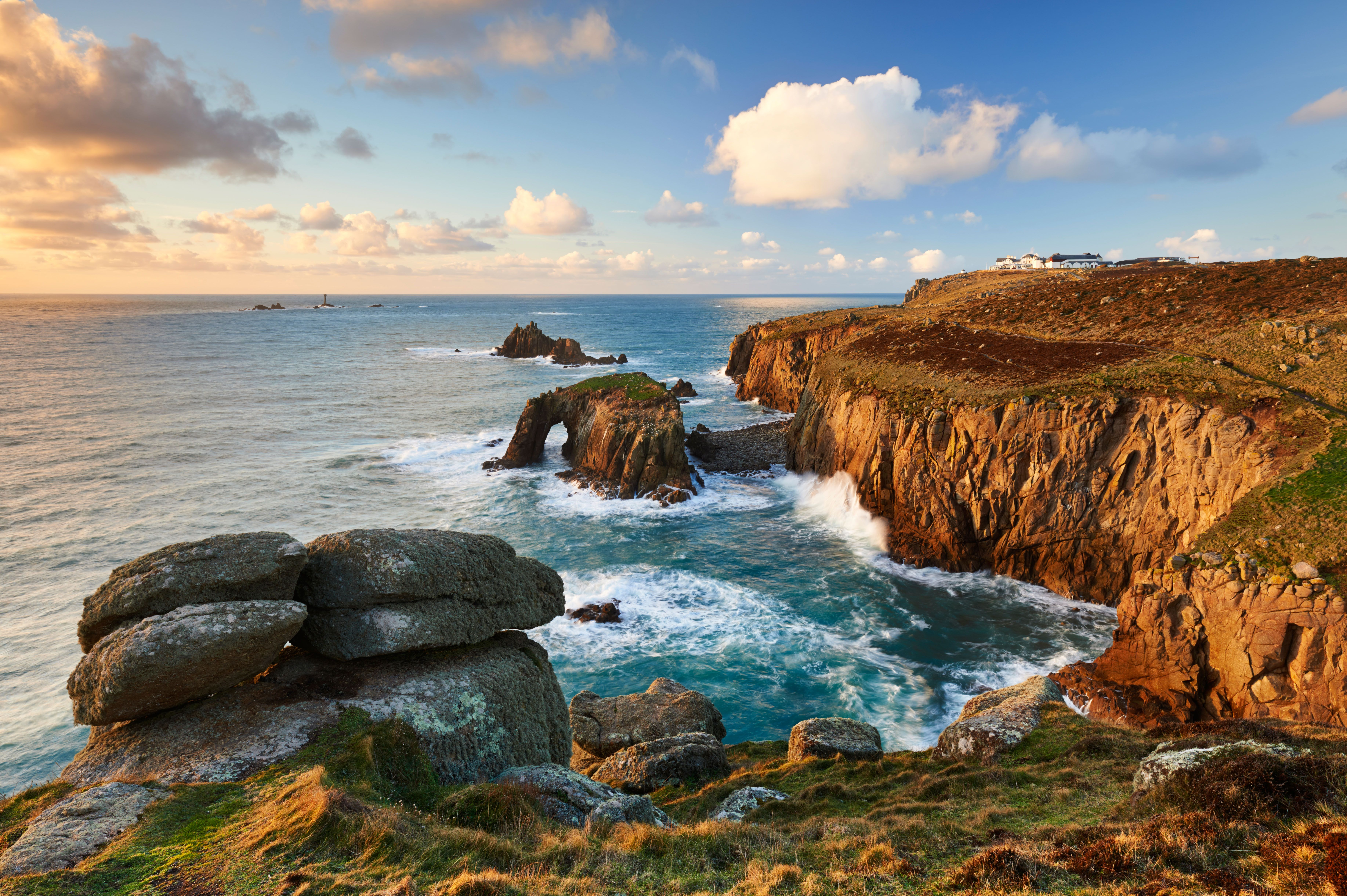 Viking - England's Scenic Shores - Cornwall