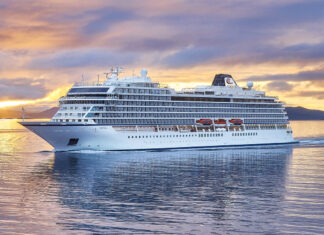 viking cruises restart may